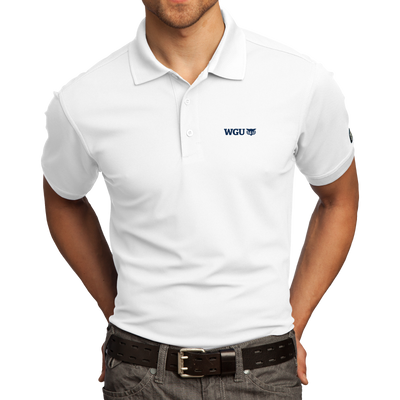 OGIO Caliber2.0 Polo - WGU Clearance