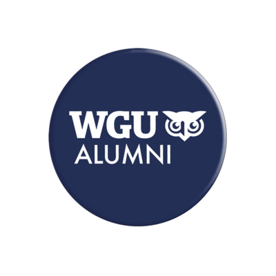 POP SOCKET- ALUMNI- WGU Commencement