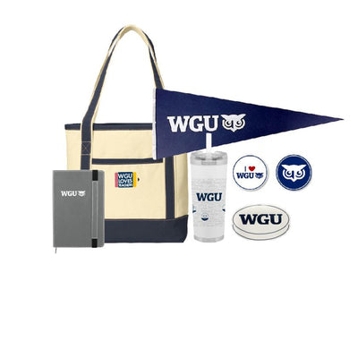 WGU Teachers Bundle