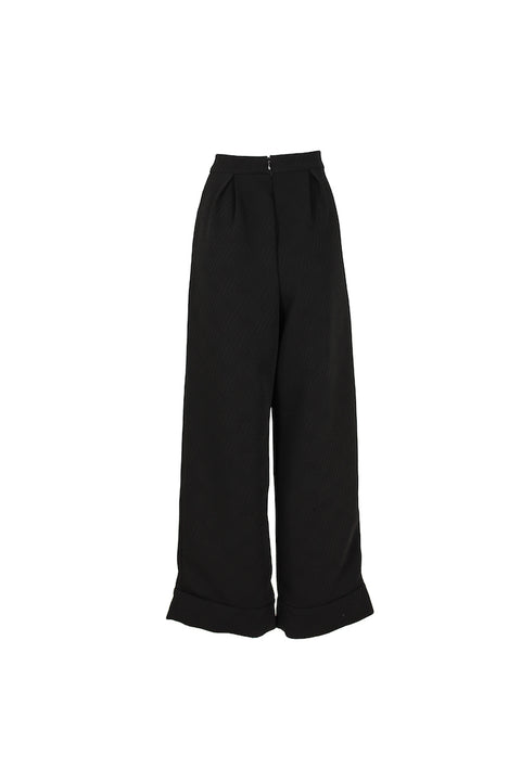 DAVID - Trousers RE20P01