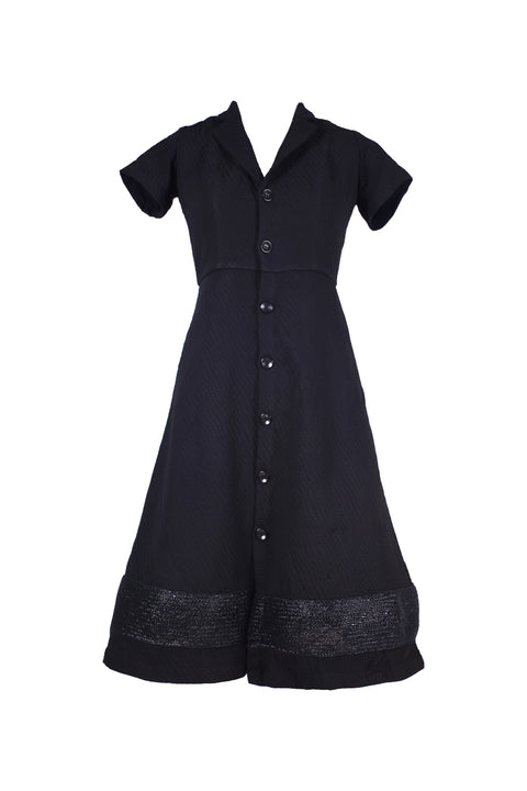 JOAN - Shirt Dress RE20CD01