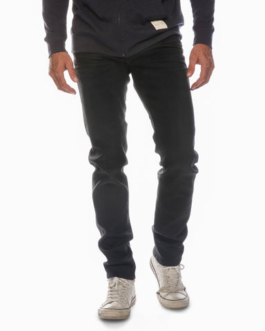 HISTORY MAKER BLACK SELVEDGE