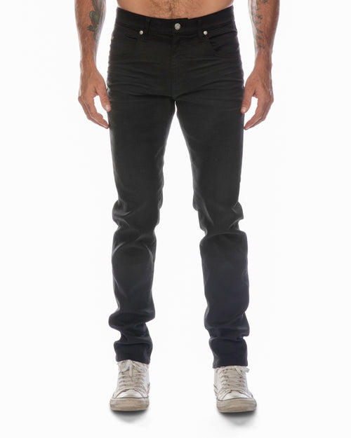 SALT OF THE EARTH SLIM BLACK