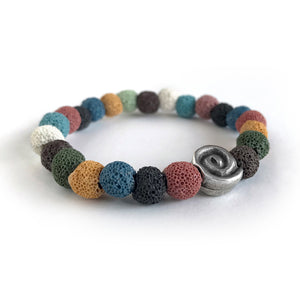 Journey Bracelet by Close 2 UR Heart. Buy a bracelet, feed a family.