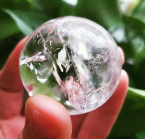 Crystal Balls ☆ Witches Crystal