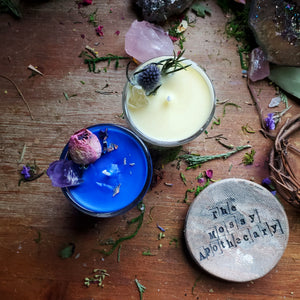 Lunar Magick ☆ New Moon + Full Moon Set