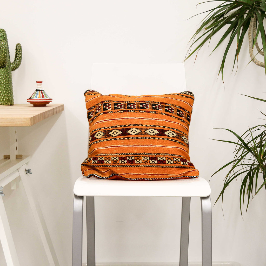Boho Cushion - House of Morocco
