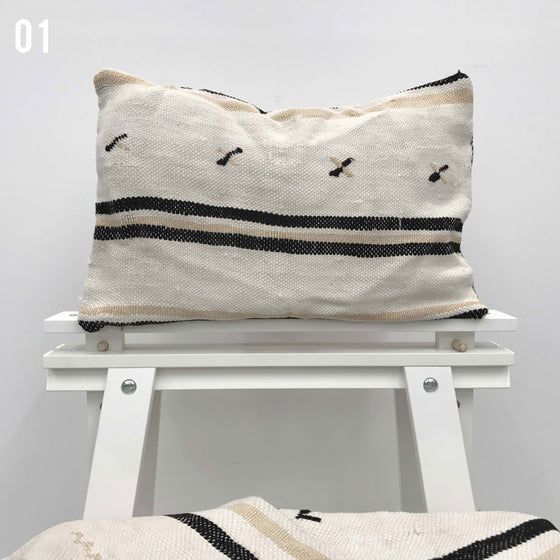 Nomad Vintage Handmade Cushion - House of Morocco