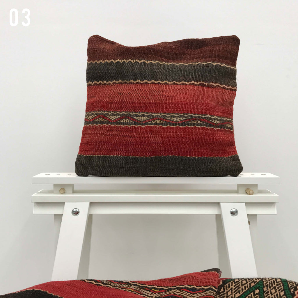 Berber Cushion - House of Morocco