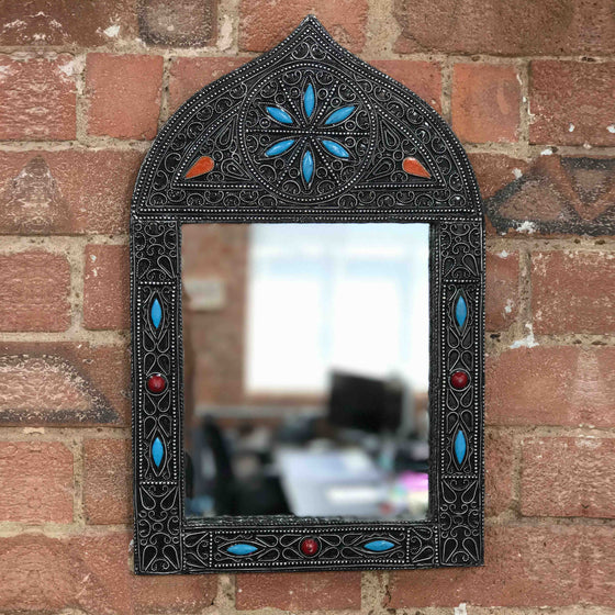 Handmade Moroccan Mirror - House of Morocco