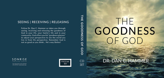 The Goodness of God Set | Teaching Series