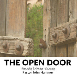 The Open Door | John Hammer