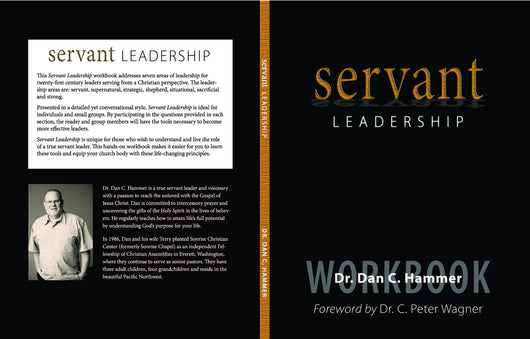 Servant Leadership Workbook