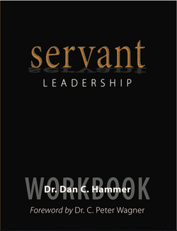 Servant Leadership Workbook and Thumbdrive