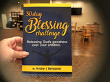 30 Day Blessing Challenge