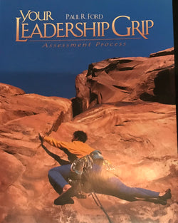 YOUR LEADERSHIP GRIP