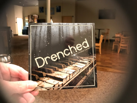 Drenched CD