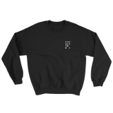 Represent - Souls and Cities Crew Neck