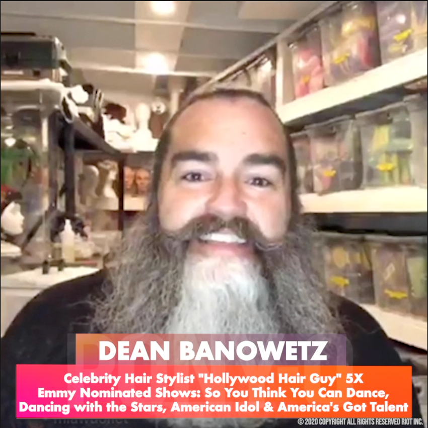 WHAT WOMEN (& Dean Banowetz) SAY ABOUT PONY-O