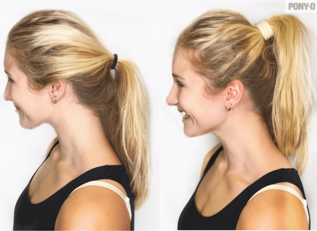 Ponytails for Volleyball Players – Pony-O Hair Accessories a914ef39dc4