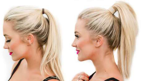 Ponytails for Fine Hair – Pony-O Hair Accessories 27ce682f4fb