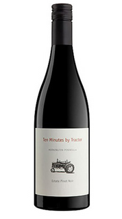 10 Minutes By Tractor Estate Pinot Noir