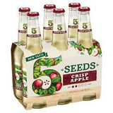 5 Seeds Crisp Apple Cider - Case of 24