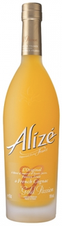 Alize Gold Passion Liqueur