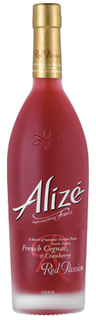 Alize Red Passion Liqueur