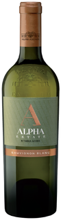 Alpha Estate Sauvignon Blanc