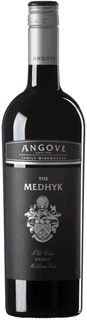 Angove The Medhyk Old Vine Shiraz