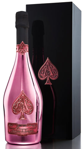 Armand De Brignac Brut Rose - Ace of Spades Rose