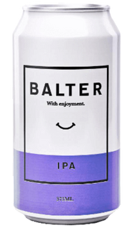 Balter IPA Cans - Case of 16