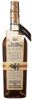 Basil Hayden's 8 Year Old Kentucky Straight Bourbon