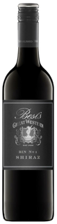 Best's Bin 1 Great Western Shiraz