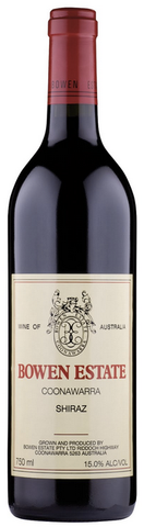 Bowen Estate Shiraz