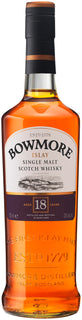 Bowmore 18 Year Old Scotch Whisky