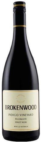 Brokenwood Indigo Vineyard Pinot Noir