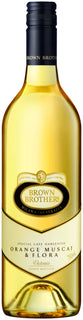 Brown Brothers Orange Muscat & Flora