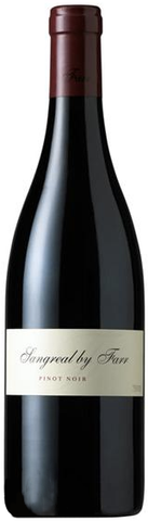 By Farr Sangreal Pinot Noir