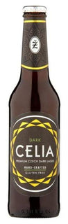 Celia Dark Lager Gluten Free - Case of 24