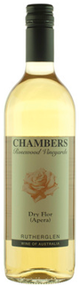 Chambers Rosewood Vineyards Rutherglen Dry Flor (Apera)