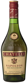 Chatelle Napoleon VSOP Brandy
