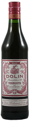 Dolin Rouge (Red) Vermouth
