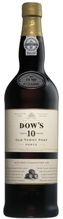 Dow's 10 Years Old Tawny Port