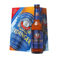 Erdinger Alkoholfrei Wheat Beer - Case of 24