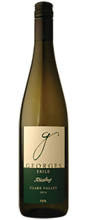 Georges Exile Clare Valley Riesling