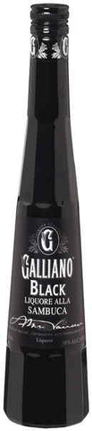 Galliano Black Sambuca 350ml