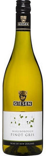 Giesen Marlborough Pinot Gris