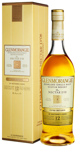 Glenmorangie The Nectar D'Or Scotch Whisky
